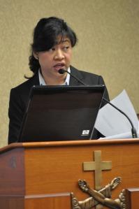 Cristina Godinez