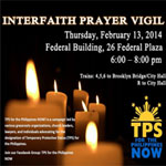 IN - TPS Prayer Vigil TN
