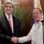 Kerry and Noynoy TN